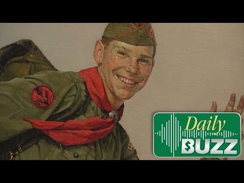 Inside the American Scouting Collection | Business Journal Daily 4-20-20