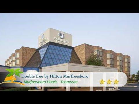 DoubleTree By Hilton Murfreesboro - Murfreesboro Hotels, Tennessee