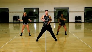 Britney Spears - Break The Ice The Fitness Marshall Dance Workout
