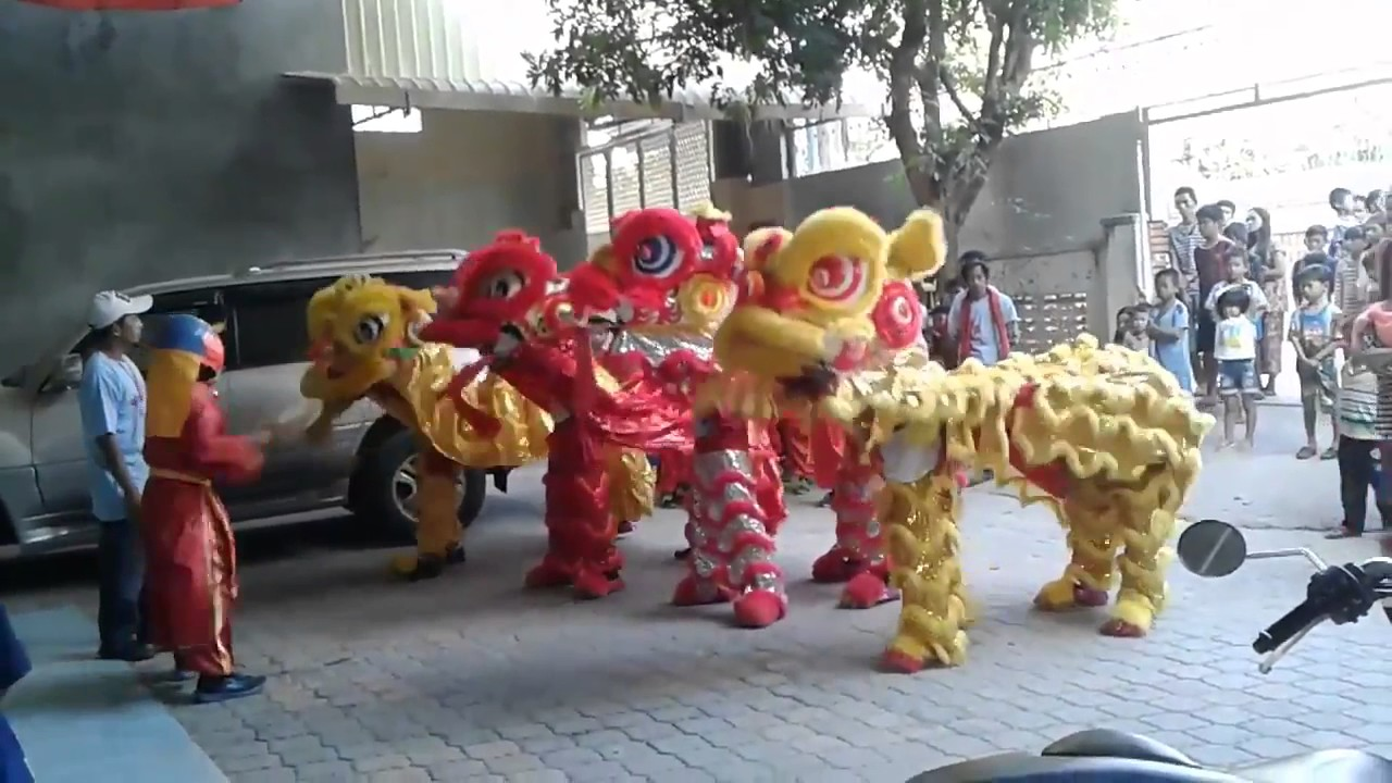 dragon dance chinese mong say happy chinese new year - How To Say Happy Chinese New Year In Chinese