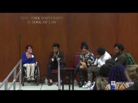 "Beyond ""Criminal Justice Reform"": Q&A Session"