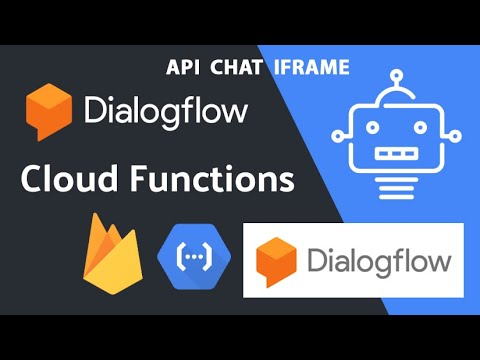 How To Make  Dialog Flow Box API  Iframe Open Source Chat |  Small Talk  | API Integrations
