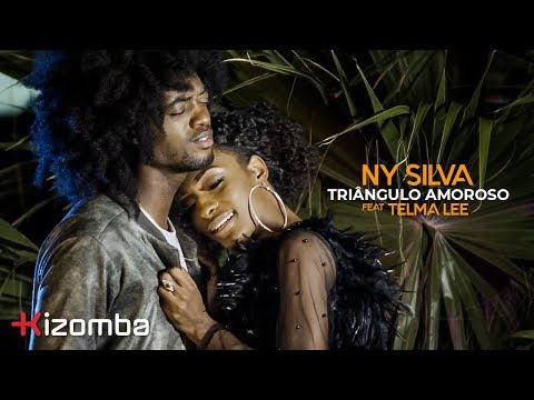 Ny Silva -  Triângulo Amoroso (feat. Telma Lee) | Official Video