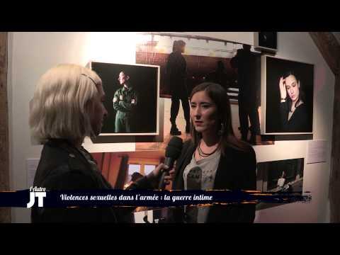Violences sexuelles dans l'armée française