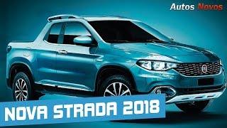 Nova Strada 2018 novo visual  - Autos Novos thumbnail