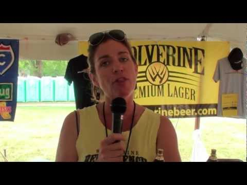 Interview with E.T. Crowe from Wolverine State Brewing Company