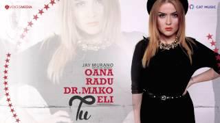 Oana Radu Dr Mako Feat Eli Tu Jay Murano Club Remix
