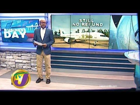 TVJ Financial Week:
