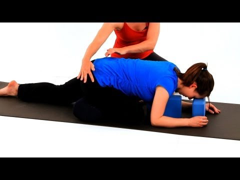 How to Do Sciatica Exercises | Pregnancy Workout
