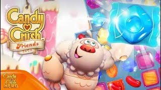 Candy Crush Friends Saga Android Game Play