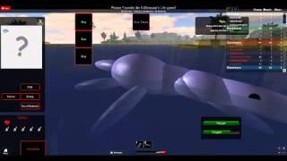 dinosaures roblox partie 2