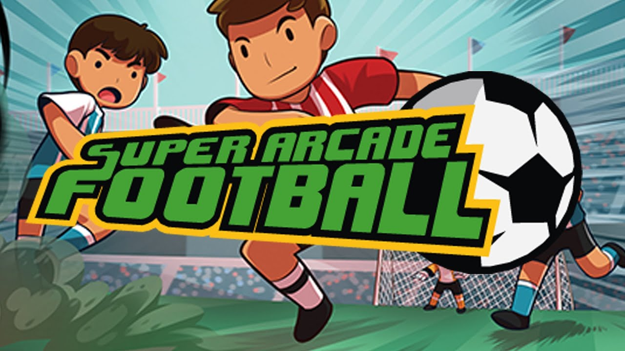 Best Indie Games at EGX Super Arcade Football