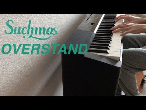 OVERSTAND/Suchmos