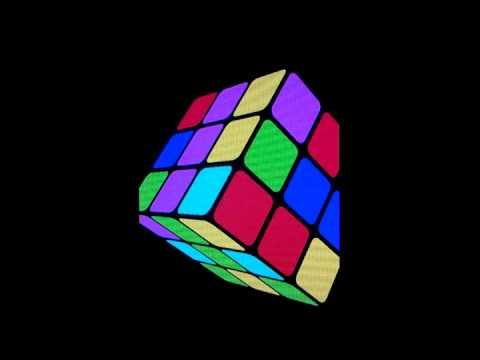 Cubics Cube 3D