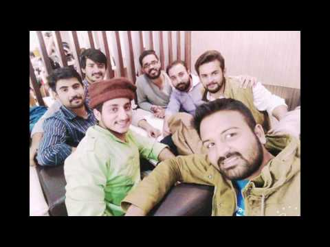 Punjab University Lahore B.A LLB | React Video Production