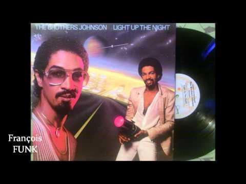 The Brothers Johnson - You Make Me Wanna Wiggle (1980) ♫