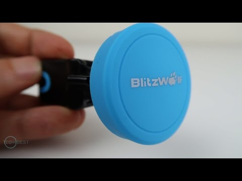 Blitzwolf Phone Accessories - Part 2