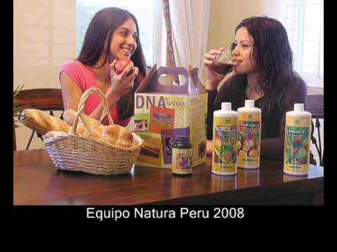 Natura International Los mejores productos salud, multinivel