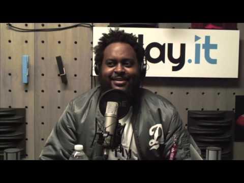 Bas Interview (Full) - Rap Radar Podcast