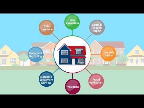 First American End-to-End Home Equity Solutions