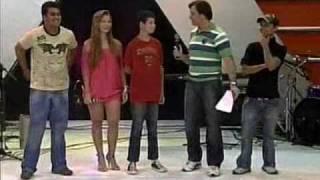 Concurso da Vaia Cearense (João Inácio Show)
