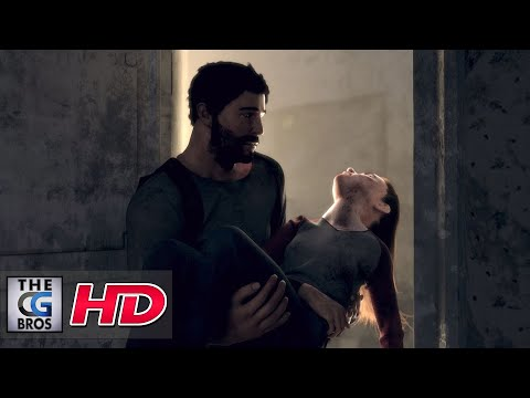 """CGI 3D Animated Short: """"The Cure""""  - by The Cure Team"""