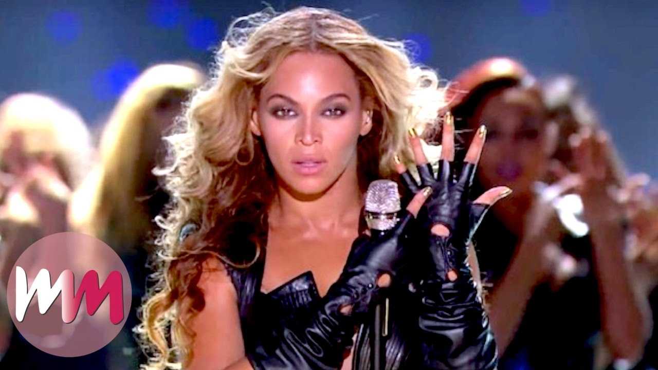 top 10 must watch beyonc musical performances youtube. Black Bedroom Furniture Sets. Home Design Ideas