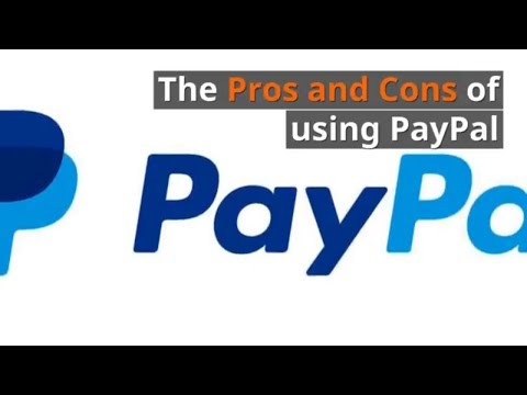 Unsure About Using Paypal Here Are The Pros And Cons Of This Leading Online Payment Serv