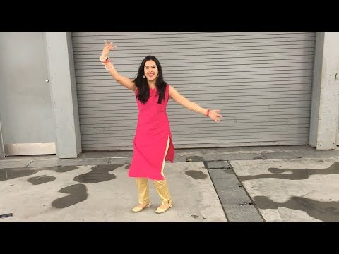 Double Cross - Ammy Virk - Dance Performance