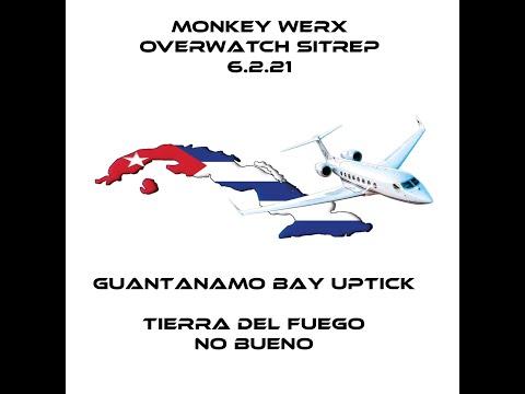 monkey werx overwatch sitrep 6 2 21