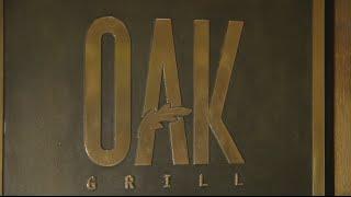مطعم OAK grill | الأكيل حلقة كاملة