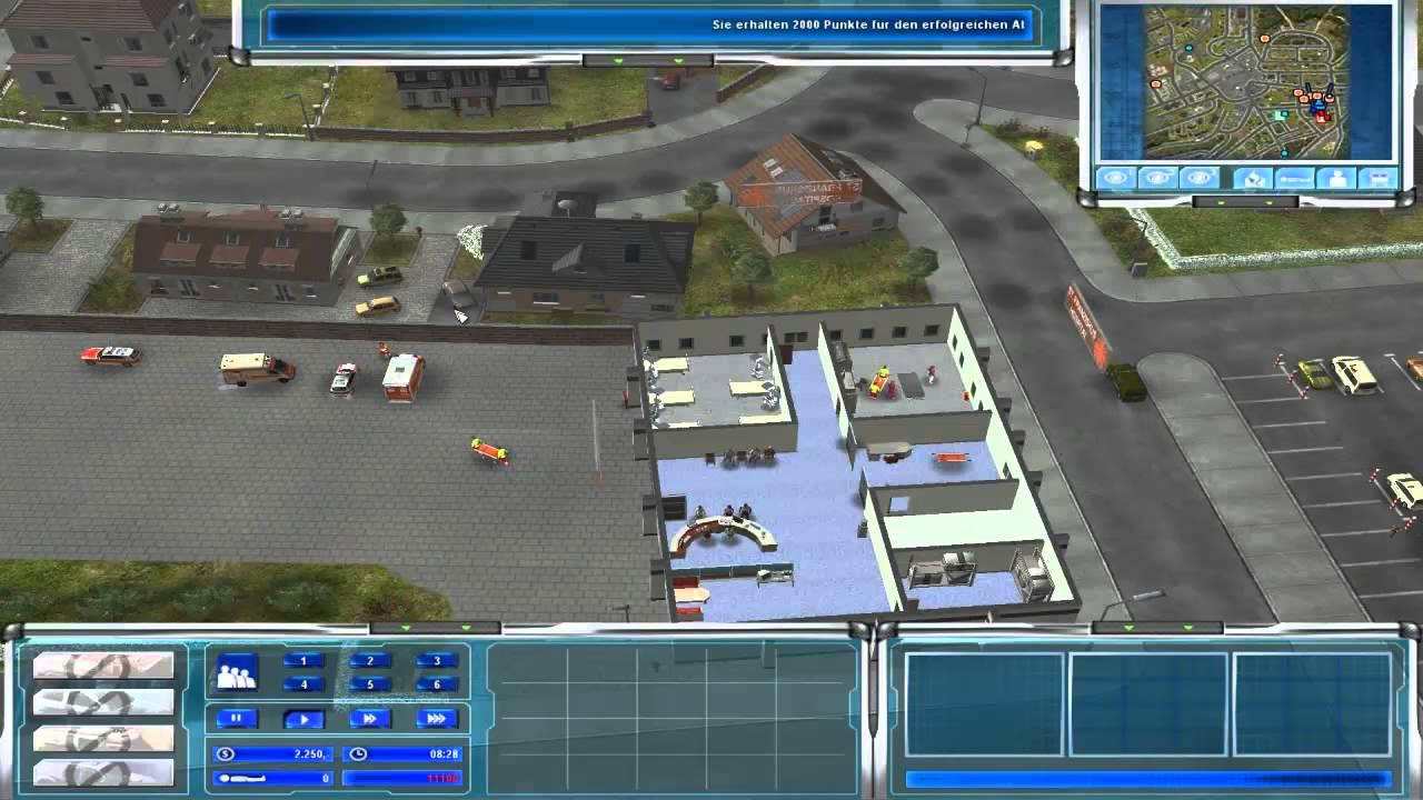 emergency 4 winterberg mod 7.0