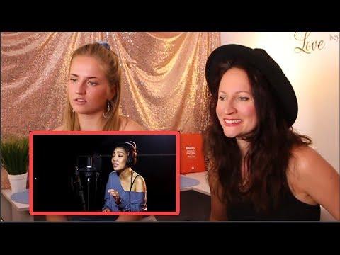 Vocal Coach REACTS to JONA-MY SAVING GRACE- Mariah Carey