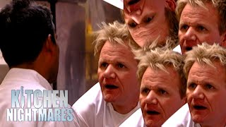 fresh frozen is a state of matter that breaks our understanding of physics | Kitchen Nightmares
