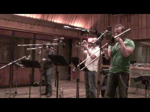 Mason Brothers Quintet - Live in the Studio - Two Sides, One Story