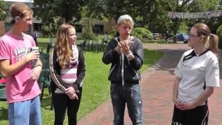 Schülervergleichswettbewerb LBZH Oldenburg 2012