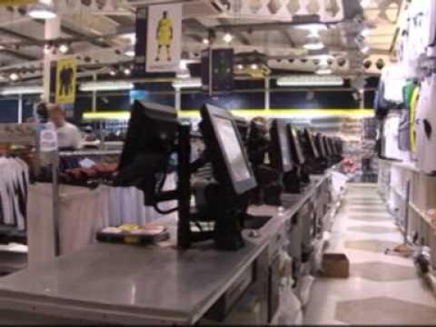 Retail Operations - Tottenham Hotspur