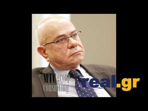 Ο Νότης Μαρτάκης στον REAL FM