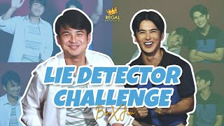 BEN X JIM Exclusive: Lie Detector Challenge | Regal Entertainment Inc.