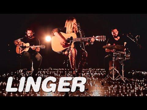 Linger | The Cranberries | Carina Mennitto Trio