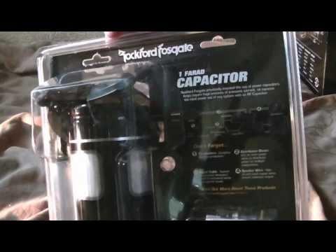 hook up scosche 500k capacitor