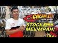 DISTRIBUTOR KNALPOT CREAMPIE ORIGINAL! BASECAMP  PJRM INDONESIA ! Pusat penjualan knalpot Creampie