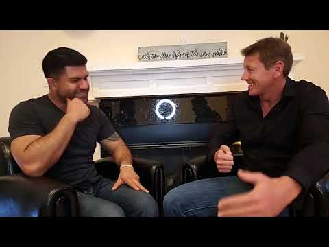 Interview with World Class Coach and Transformation Expert Peter Sage - Inside Track