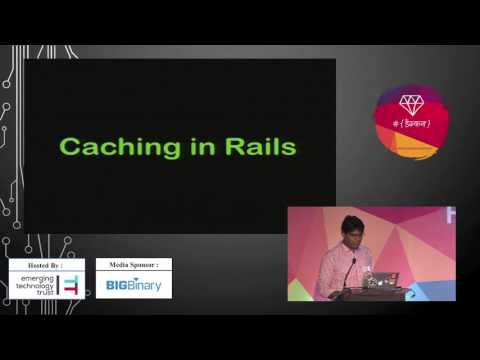 Aila! Caching in Rails