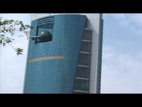 Shenzhen Special Zone Press Tower