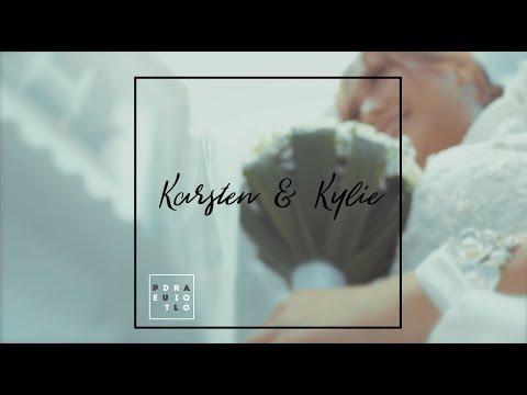 Karsten & Kylie Wedding 11.03.18