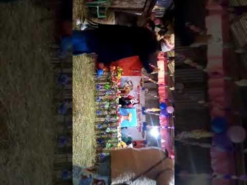 Lamkang Gathering... Challong Village...Chief -LV Molarson Leh Sk Wangam Social Worker...