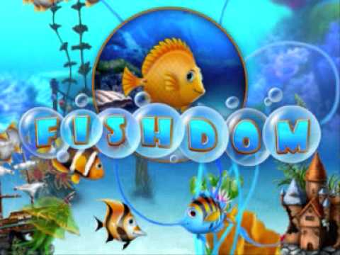 Image result for Fishdom 1