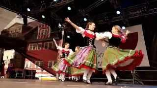 FOLKIES - German folk dances