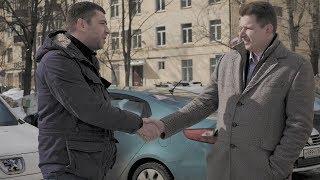 Специальный Выпуск! Автохлам - Судьба Автомобилей! #1